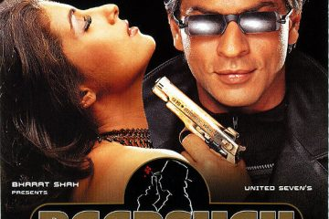 Baadshah 1999 full movie watch online free HD 1080p