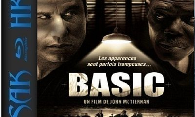 Basic (2003) Dual Audio Movies Watch Online In Full HD 1080p