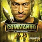 Commando 2013 Watch Full Movie Online In HD 720p