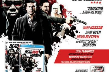 Dead Man Running 2009 Watch Full English Movie For Free In HD 1080p