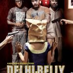 Delhi Belly (2011) Hindi Movie Watch Online free in Full HD 720p