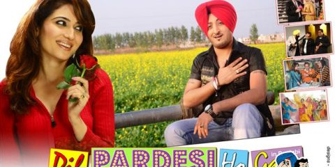 Dil Pardesi Ho Gaya (2013) Watch Online Free In HD 1080p
