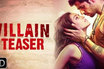 Ek Villain Movie 2014 Official Full Trailer IN HD 720p