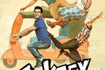 Fukrey (2013) Hindi Movie