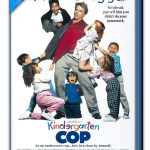 Kindergarten Cop (1990) Watch Online Hindi Movies Full HD 1080p Free Downloade