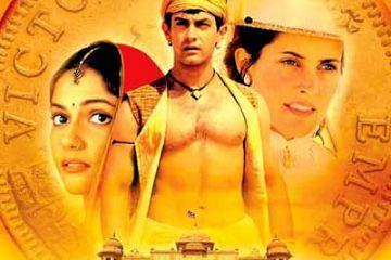 Lagaan (2001) Hindi Movie Watch Online For Free In Full HD 1080p