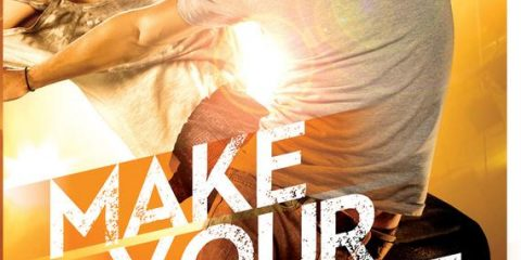 Watch Free Online Make Your Move (2013) In Full HD 1080p