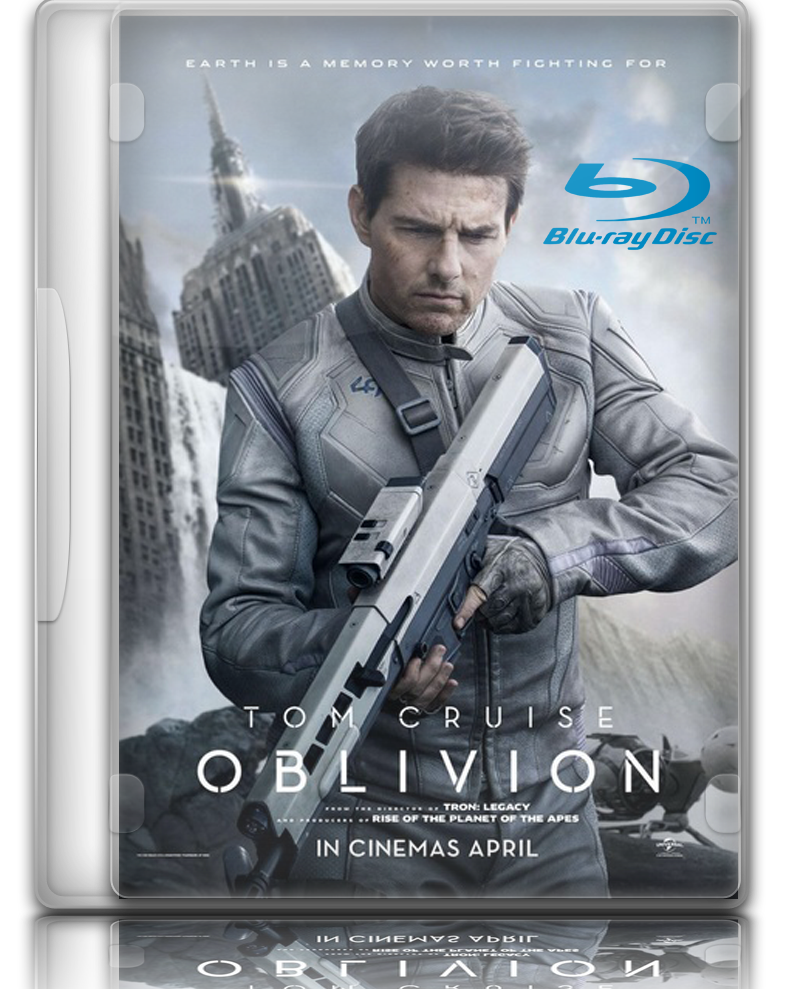 Oblivion (2013) Dual Audio Watch Online In Full HD 1080p