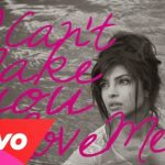 Priyanka Chopra I Can't Make You Love Me Full HD Video Song