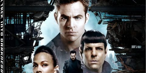 Star Trek Into Darkness (2013) Dual Audio 1080p Free Watch Online For Free