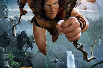 Tarzan 2013 Watch Full Movie Online For Free In HD 720p