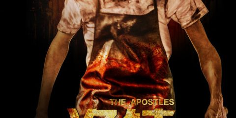 The Apostles 2014 Watch Online Movies For Free In HD 1080p