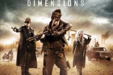 The Forbidden Dimensions (2013) Watch Full Movie In HD 1080p Free Download