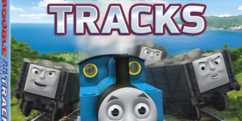 Thomas And Friends Trouble on the Tracks (2014) Watch Full Movie In HD 1080p