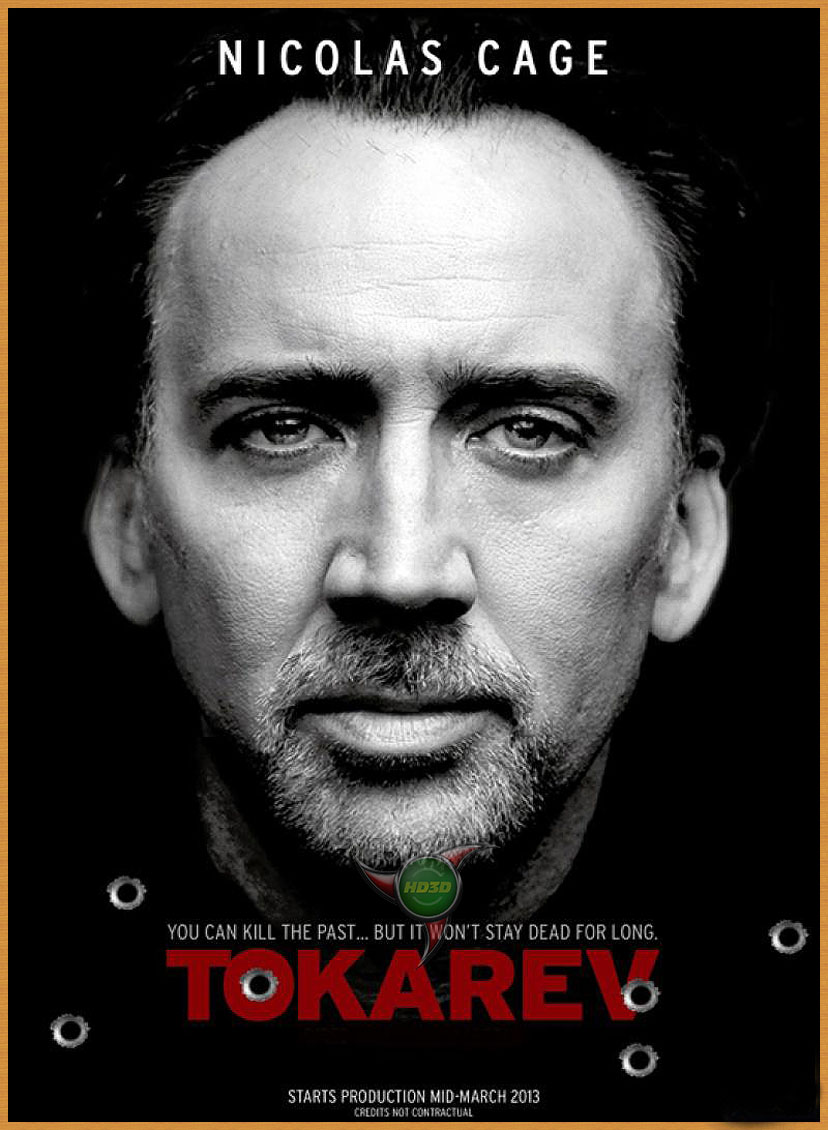 Tokarev (2014) Film Online For Free In HD 1070p Free Download