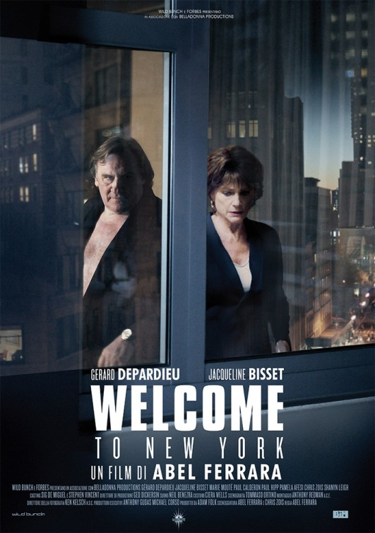Welcome To New York (2014)