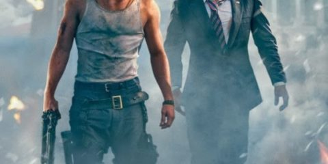 White House Down (2013) Dual Audio 1080p Watch Online For Free