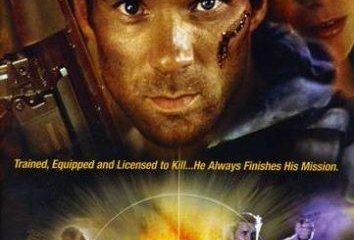 Witness to a Kill (2001) Watch Full HD Movie Free Online