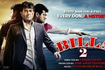 Billa 2 (2012) Watch Online Hindi Dubbed Movie IN Full HD 1080p