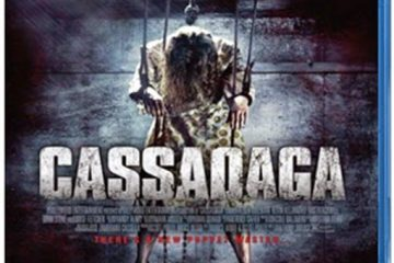 Cassadaga (2011) 720p BluRay x264 English Movie Free Download
