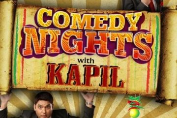 Comedy Nights With Kapil 14th June (2014) HD 1080P