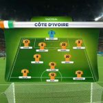 Fifa World Cup (2014) Ivory Coast vs Japan Group C 1080p