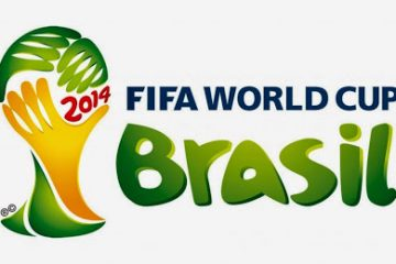 Fifa World Cup (2014) Brazil vs Mexico Group A 1080p
