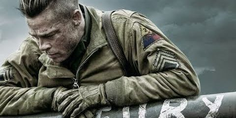 Fury (2014) English Movie 1080P HD Theatrical Trailer