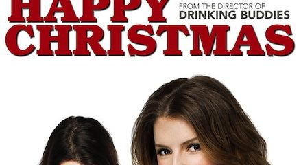 Happy Christmas (2014) Hollywood Movie Watch Online In HD 1080p
