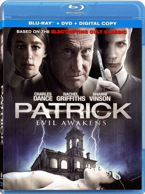 Patrick (2013) 1080p BluRay English Movie Free Download
