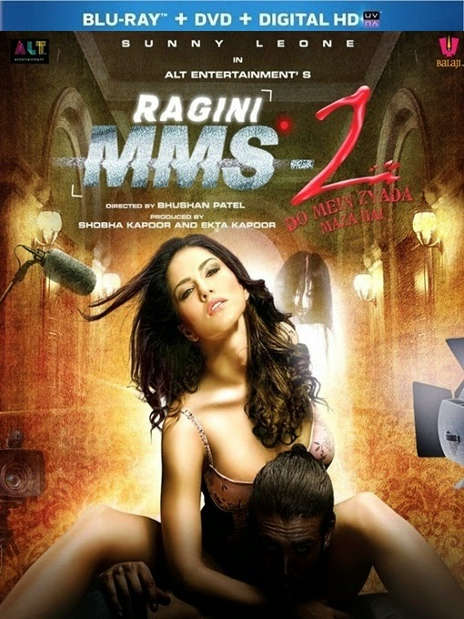 Ragini MMS 2 (2014) 720p BluRay Hindi Movie Watch Online