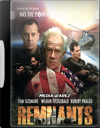 Remnants (2013) Watch Full Movie Online For Free IN HD 1080p
