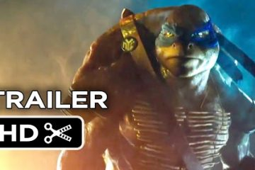 Teenage Mutant Ninja Turtles (2014) Official Trailer Watch Online