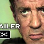 THE EXPENDABLES 3 (2014) Official Teaser Trailer