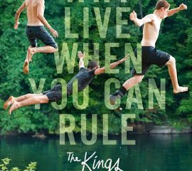 The Kings of Summer (2013) DVDRip Full Movie Watch Online For Free In HD 1080p