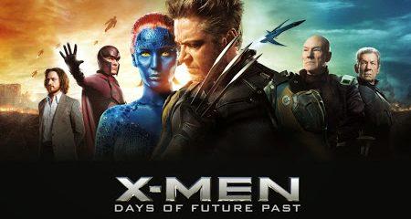 XMen Days of Future Past (2014) Hindi Dubbed Watch Online For Free