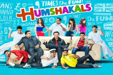 Humshakals (2014) Watch Online Hindi Movie Free IN HD 1080p Free Download