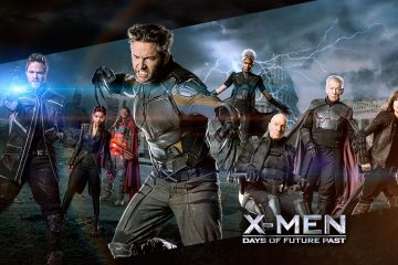 X-Men Days of Future Past in Hindi Dubbed Watch online For Free In HD 1080p