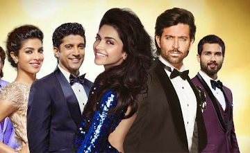 15th IIFA Awards (2014) 1080p Free Download 400MB