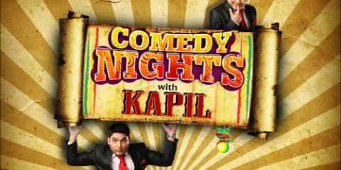 Comedy Nights With Kapil 29th June (2014) Watch Online In 300MB