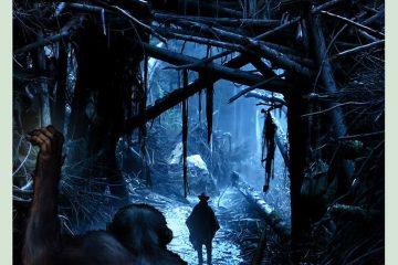 Dawn of the Planet of the Apes 2014 Movie Watch Online For Free In HD 1080p