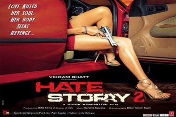 Hate Story 2 (2014) Hindi Movie 300MB DVD1080P Free Download