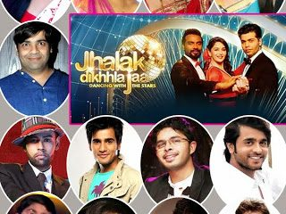 Jhalak Dikhla Jaa Season 7 (2014) Episode 14 – 20th July Free Download Full HD 1080p
