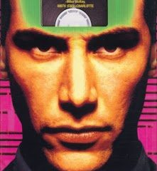 Johnny Mnemonic 1995 Dual Audio Watch Online For Free In HD 1080p