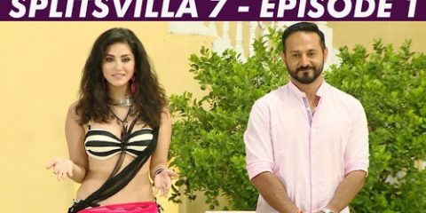 MTV Splitsvilla Season 7 (2014) 1st Episode 1080P 150MB Free Download