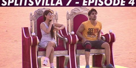 MTV Splitsvilla Season 7 (2014) 4th Episode1080P 300MB Free Downlaod