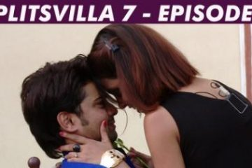 MTV Splitsvilla Season 7 (2014) 6th Episode 480P 300MB Free Download