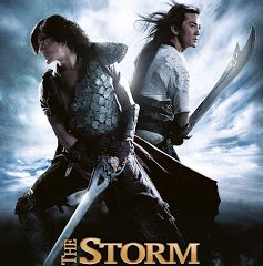 Storm Warriors 2009 Full Movie Free Download In Hindi 300MB