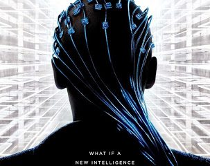 Transcendence (2014) English 300MB Free Download In 1080p