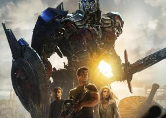 Transformers Age of Extinction (2014) Dual Audio Free Download In 300MB